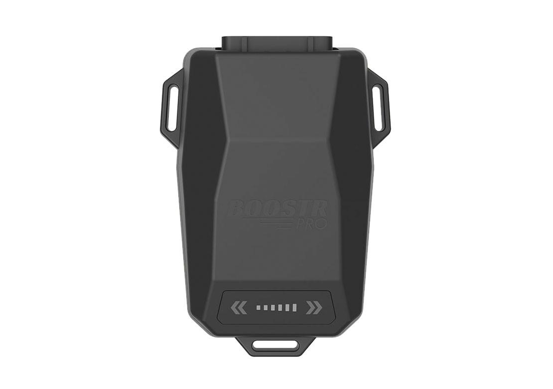 CRD6 Powerbox Chiptuningmodul passt für VW Multivan 2.0 TDI  84 PS Serie