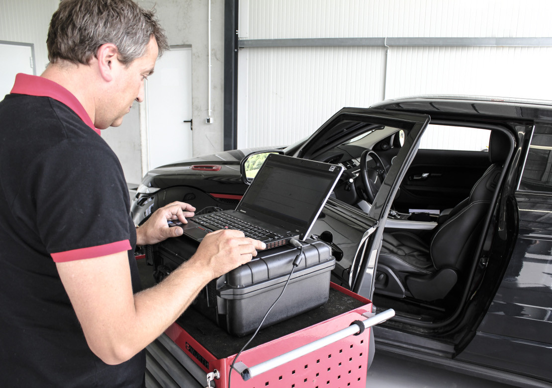 ECU-Chiptuning SKODA RAPID (NH3) 2012-... 1.6 TDI, 105PS/77kW, 1598ccm