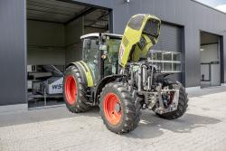 Tractortestbank