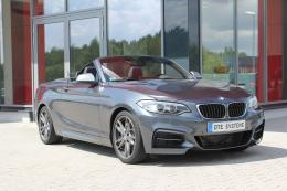 BMW A3 Chiptuning