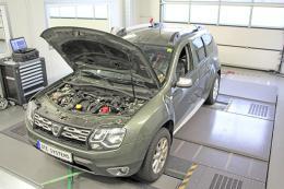 Mehr PS für Ihren Dacia