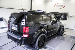 Dodge Nitro Motortuning
