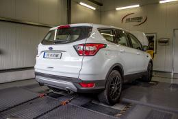 Ford Chiptuning