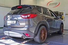Mazda Mehrleistung