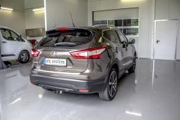 Nissan Octavia Chiptuning