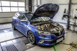 Renault Chiptuning