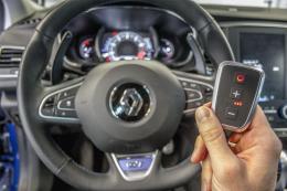 PedalBox<sup>+</sup>: Bessere Beschleunigung für den Renault