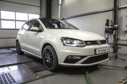 Chiptuning VW Polo GTI