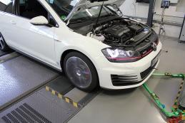VW Chiptuning