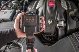 PowerControl RX für alle Sportwagen