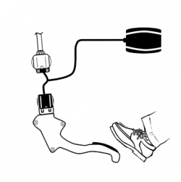 PedalBox von DTE Systems