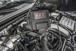 DTE Sensor-Tuning
