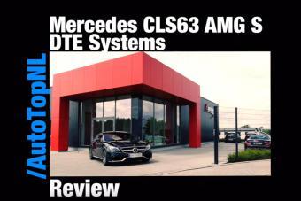 AutoTop NL reviewing Mercedes