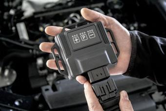 PowerControl: Chiptuning im neuen SUV
