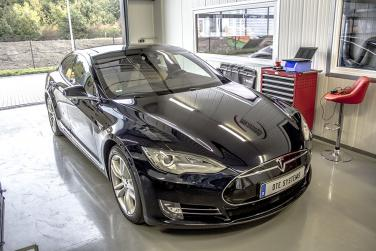 Tuning for Tesla Model S