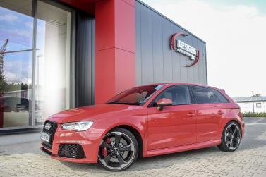 Chip tuning Audi RS 3