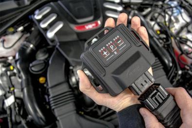 DTE-Tuning: PowerControl RX im Giulia