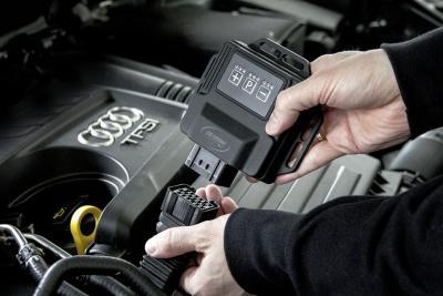 Mehr Leistung für den Audi Q2