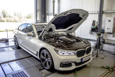 Chip tuning viac vykonu pre BMW