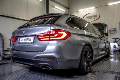 PedalBox: Bessere Beschleunigung für den BMW