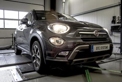 Fiat-Tuning perfekt abgestimmt für den 500X