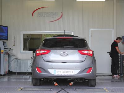 Motortuning für den Hyundai