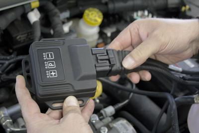 DTE Leistungssteigerung für Jeep Renegade