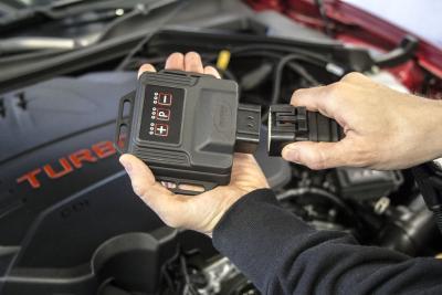 Mehr Power mit der Tuning-Box PowerControl X im Kia
