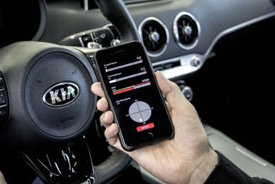 Kia-Tuning per neuer PowerControl App