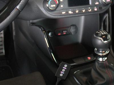 Chiptuning BMW M4 test bench