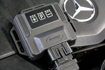PowerControl SNT für Fahrzeuge mit SENT-Technologie