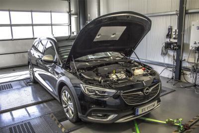 Opel Insignia chiptuning