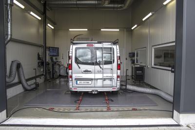 Chiptuning Opel Vivaro