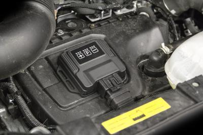 Motortuning Opel Vivaro
