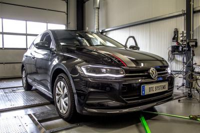 DTE-Tuning perfekt abgestimmt auf den VW Polo