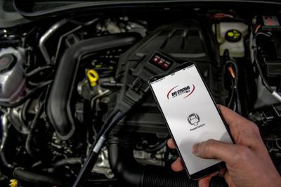 NEU: Tuning-Steuerung per PowerControl App