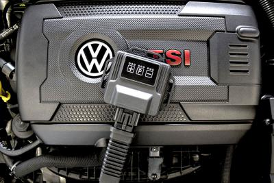 PowerControl im VW Golf