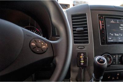 PedalBox: Drei Programme für mehr Fahrspaß