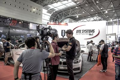 TV Interview Chiptuning