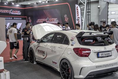 Chiptuning Mercedes A45