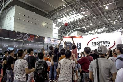 Tuning Messe China CAS