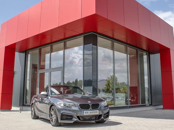 Chiptuning für BMW M 235i (F23)