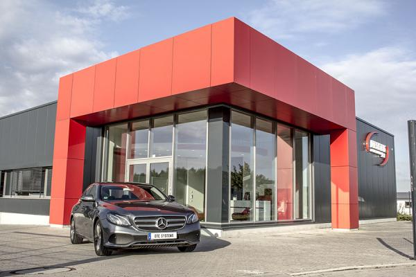 Pionierleistung: Erstes Chiptuning für den Mercedes-Benz E 220 d (W213)