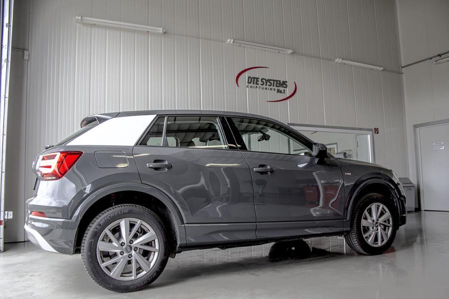 Tuning für den Audi Q2