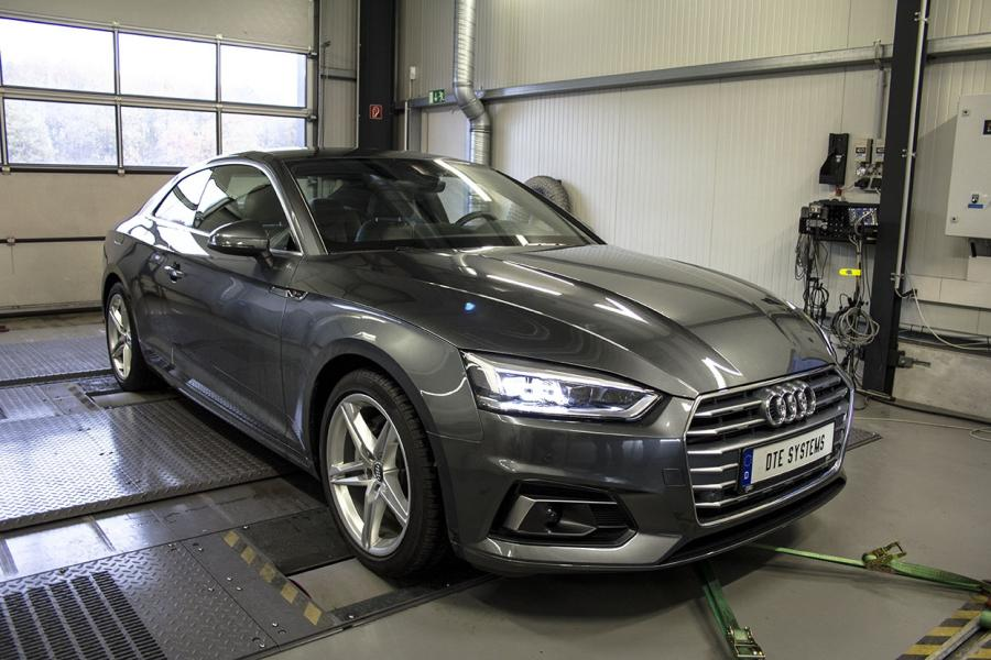 Tuning for Audi A5