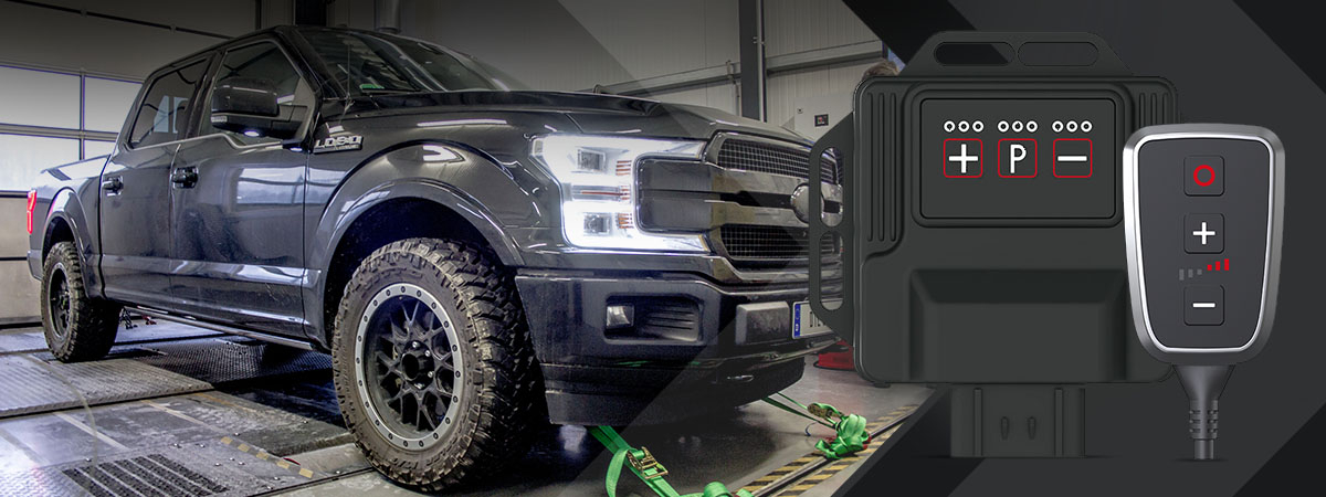 Performance and throttle tuning | DTE Systems USA