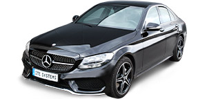 Chip tuning Mercedes C 400