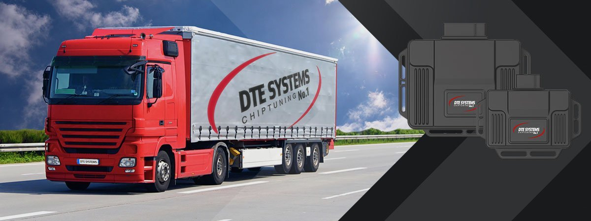 Chiptuning & Motortuning von DTE Systems | Testsieger 2018