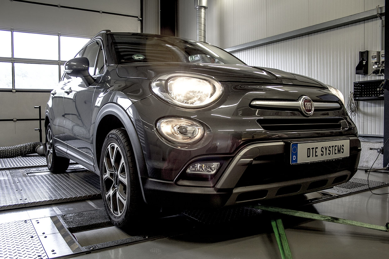 fiat 500x tuning dte systems. Black Bedroom Furniture Sets. Home Design Ideas