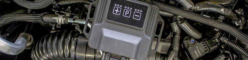 Nissan Chiptuning Motortuning